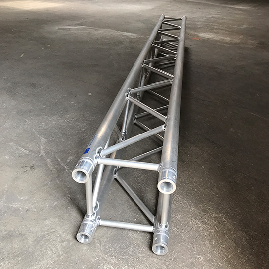 Tweedehands Eurotruss FD34 truss vierkant 300 cm