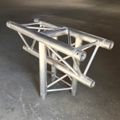 Tweedehands Milos ATB35 truss driehoek 3-weg t-stuk apex down