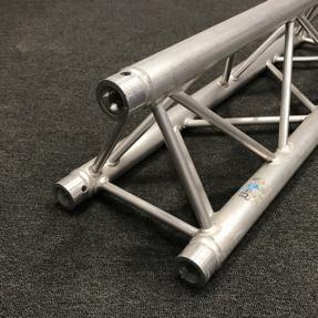 Tweedehands Prolyte H30D truss driehoek 500 cm
