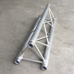 Tweedehands Prolyte H30D truss driehoek 100 cm