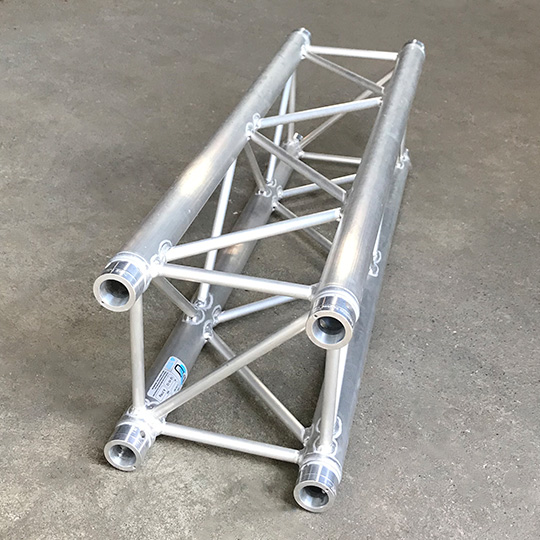 Tweedehands Prolyte X30V truss vierkant 100 cm
