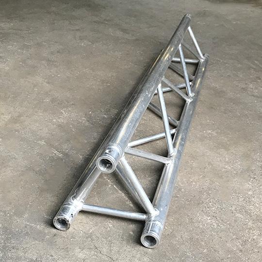 Tweedehands PRO-truss PRO 33 truss driehoek 150 cm
