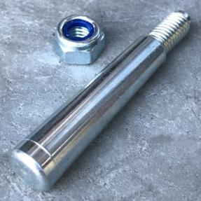 B-stock Prolyte CCS6-604 30/40 slagpin M8 & moer