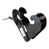 ELLER® balkklem 75-230mm capaciteit 2t zwart