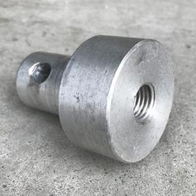 Tweedehands Interal Intertruss half conische koppeling (Scon) H=25mm M16 schroefdraad