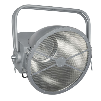 Showtec Vintage Blaze '55 HPL- en RGB-led