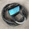 Tweedehands Dolezych Softsteel hijsband 3 mtr 2 ton - gekeurd