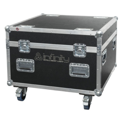 DAP-Audio Case for 4pcs iW-740