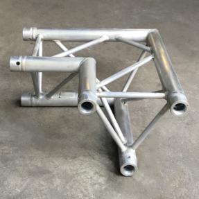 Tweedehands Interal Protruss C006 truss driehoek 90 graden 2-weg hoek apex up