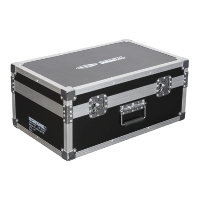 Showtec Flightcase for 6x Eventspot 60 Q7