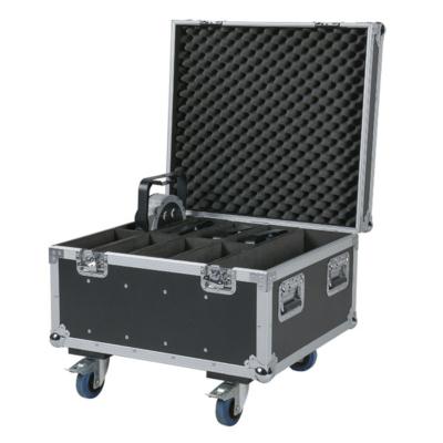 DAP-Audio Case for 8 x Compact Par Case voor 8 x Compact Par