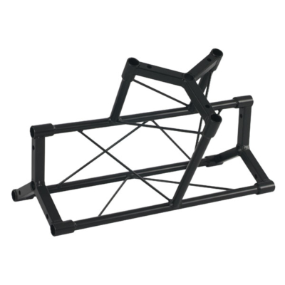 Showtec T-Cross 90° horizontal 3-way