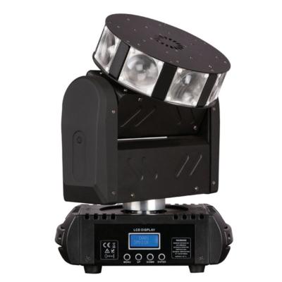Showtec Astro 360 RGBW