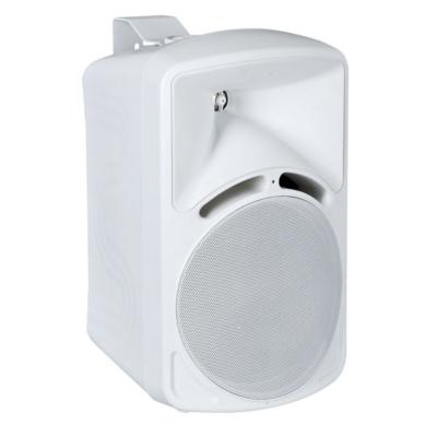 DAP-Audio PMA-62 Gegoten luidsprekers - 2 stuks, wit, 8 Ohm