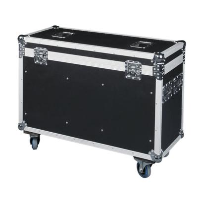DAP-Audio Flightcase voor 2x Indigo 4600 & 5500