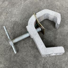 Tweedehands Martin G-clip (clamp)