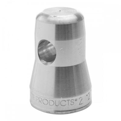 Prolyte truss CCS6-649 halve conische koppeling voor baseplate 30/40