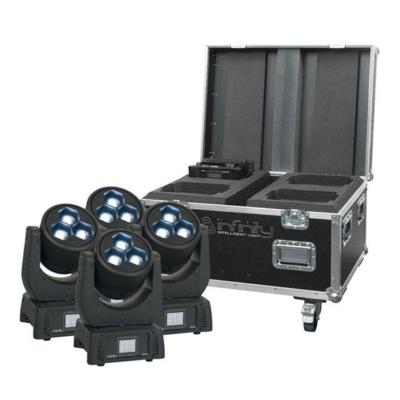 Infinity iW-340 RDM Set