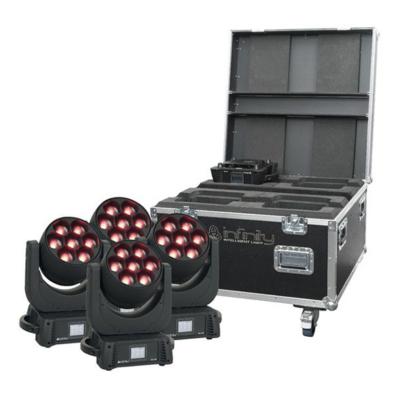 Infinity iW-740 RDM set