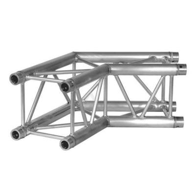 Prolyte X30V vierkant truss C004 2-weg 120 graden