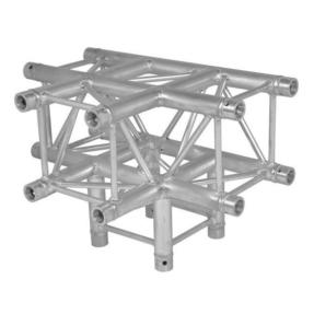 Prolyte X30V vierkant truss C020 4-weg t-stuk