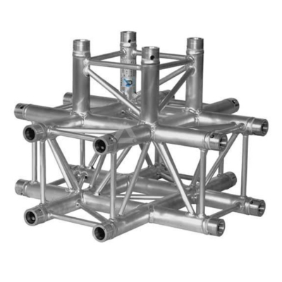 Prolyte X30V vierkant truss C024 5-weg