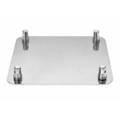 Baseplate voor Prolyte truss vierkant BASE-30V