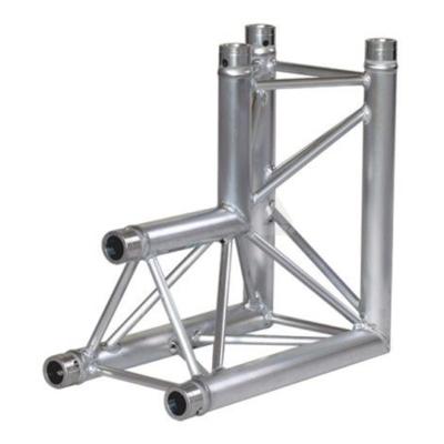 Prolyte truss driehoek H30D-C007 2-weg 90 graden apex down