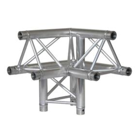 Prolyte truss driehoek H30D-C011 3-weg apex up links