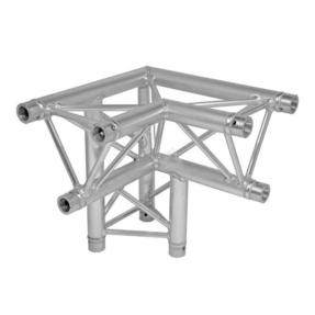 Prolyte truss driehoek H30D-C013 3-weg apex down links