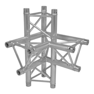 Prolyte truss driehoek H30D-C015 4-weg apex down links