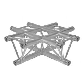 Prolyte truss driehoek H30D-C016 4-weg kruis
