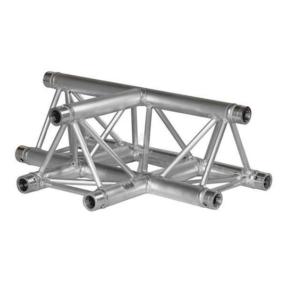 Prolyte truss driehoek H30D-C017 3-weg t-stuk horizontaal