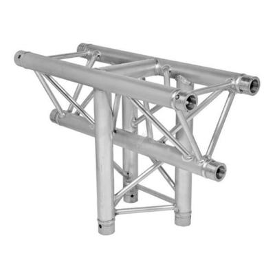 Prolyte truss driehoek H30D-C018 3-weg t-stuk verticaal