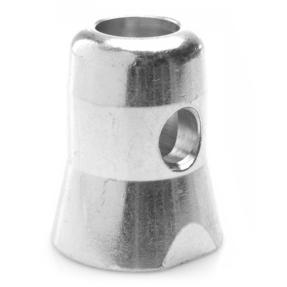 Prolyte CCS6-652S 1/2 conische koppeling staal voor Box Corner