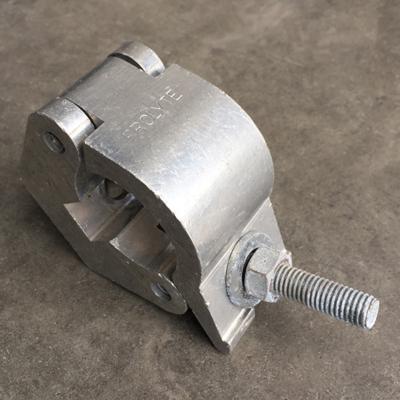 Tweedehands Prolyte clamp WLL 750kg CLP-535