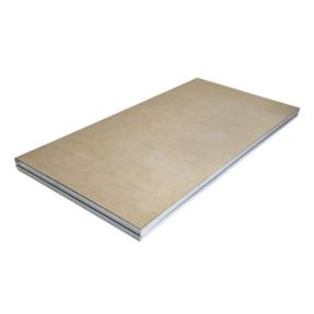 StageDex SM-DL-U-200100 Basic Line 200x100cm blank - ongelakt