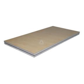 StageDex SM-DL-C-200100 Basic Line 200x100cm blank