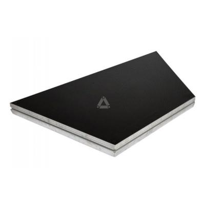 StageDex Basic Line 100x150x100cm rechts zwart