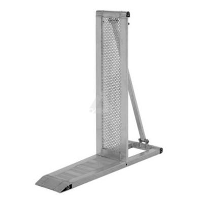 Prolyte StageDex barrier 5 graden binnenhoek