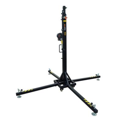 Fantek T103D top load statief 1,70-5,3m 150kg zw