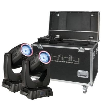 Infinity iB-16R set
