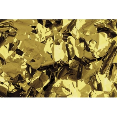 Showtec Show Confetti Goud - Metallic