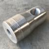 B-stock Prolyte truss CCS7-702/16 half conische koppeling M16