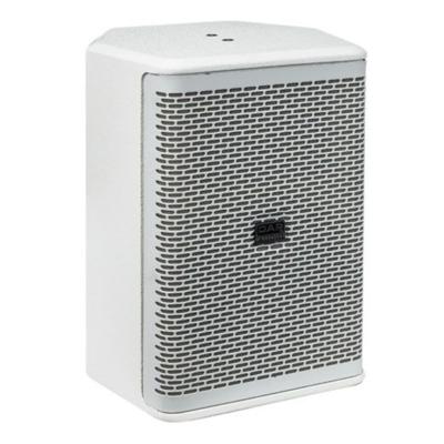 DAP-Audio Xi-6 MKII wit