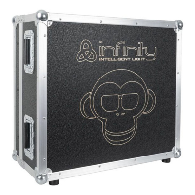 DAP-Audio Case voor Chimp 100 + Touchscreen Premium Line