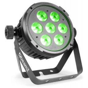 BeamZ Professional BT270 LED Par RGBW