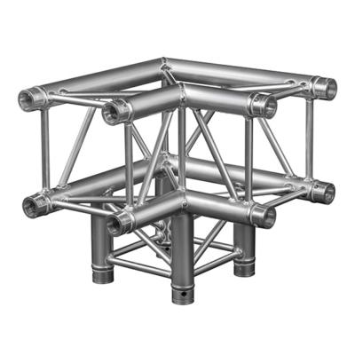 Prolyte X30V vierkant truss C012 3-weg 90 graden