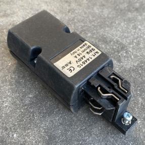 Tweedehands Ivela voedingsadapter zwart rechts 7602-10-W20/30/31