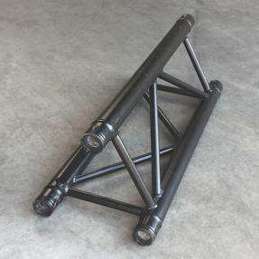 Tweedehands Global Truss F33 driehoek 75 cm zwart